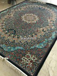 تقسیم بندی طرحهای فرش ایران