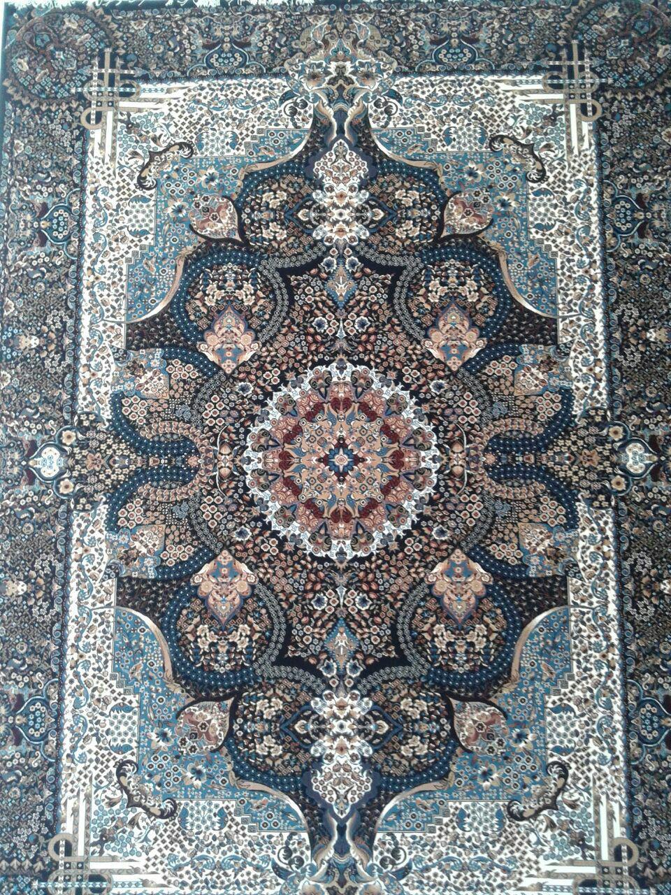 تولیدی فرش کاشان طرح جشنواره