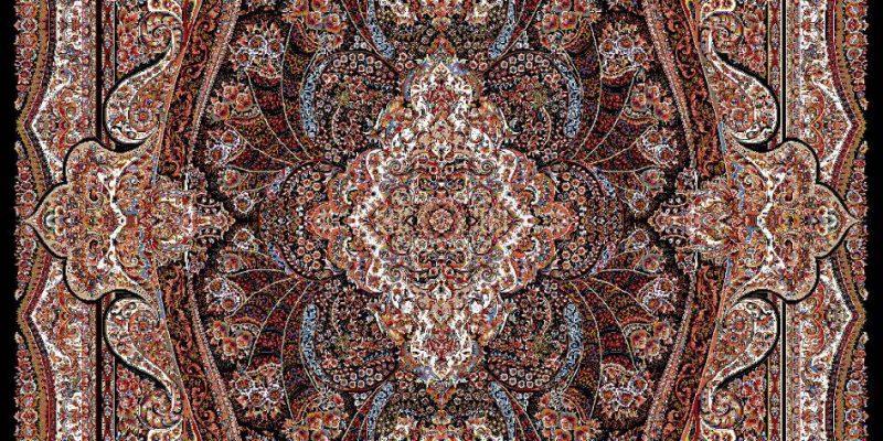طرحهای معروف به نام عشایر ایلات و اقوام ایران
