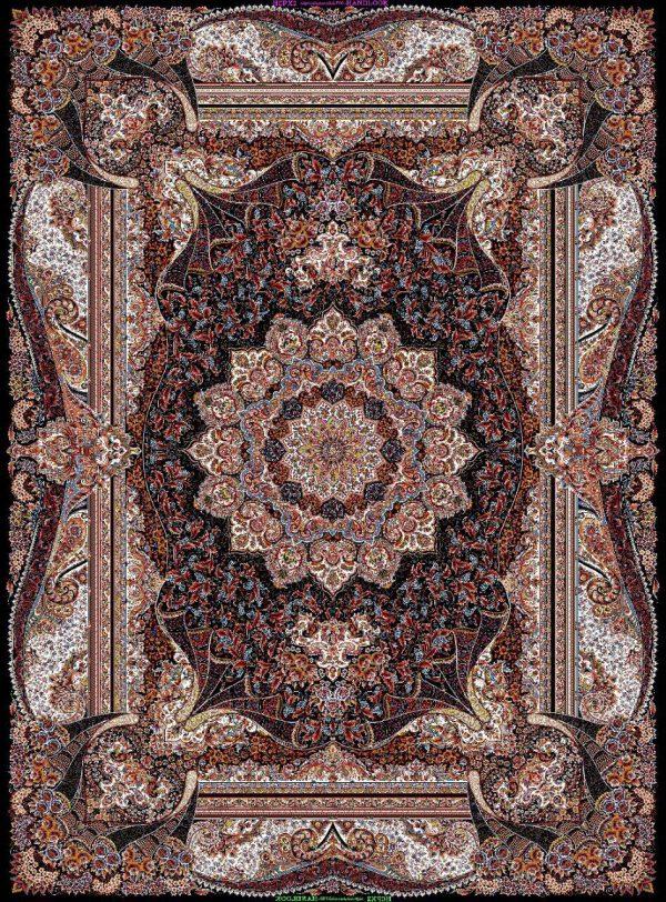 انواع طرح فرش ماشینی