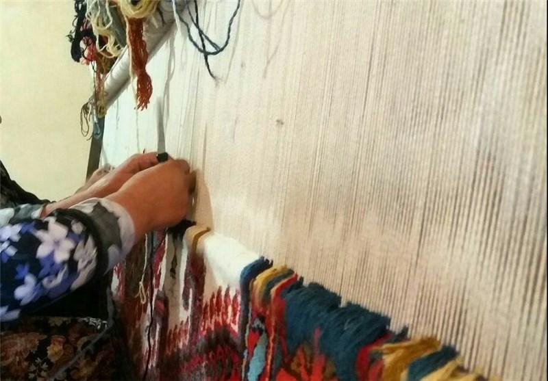فروش آنلاین فرش کاشان