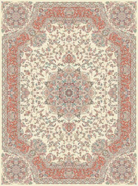 Price Of Carpet Kashan 6 Meter