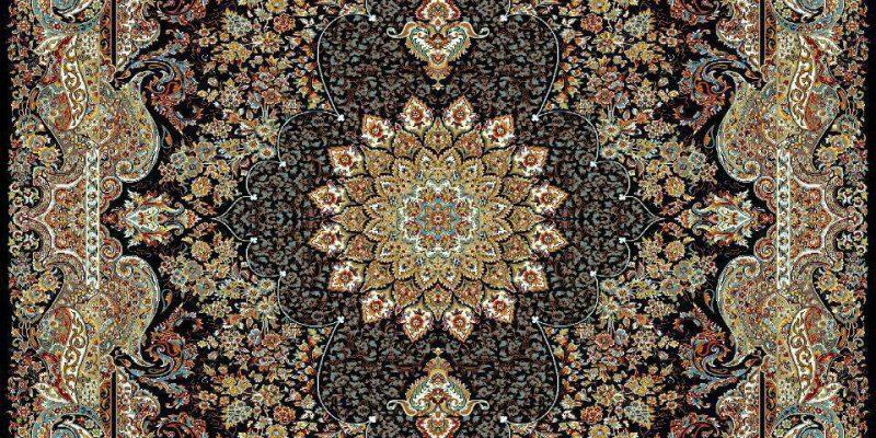 چگونه متوجه پوسیدگی فرش و رفوشدگی آن شویم؟