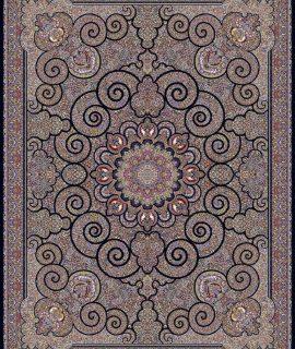 فرش کاشان طرح میترا