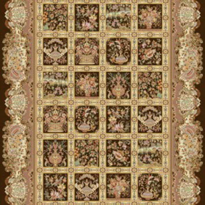Top Design Best Seller Carpet Kashan