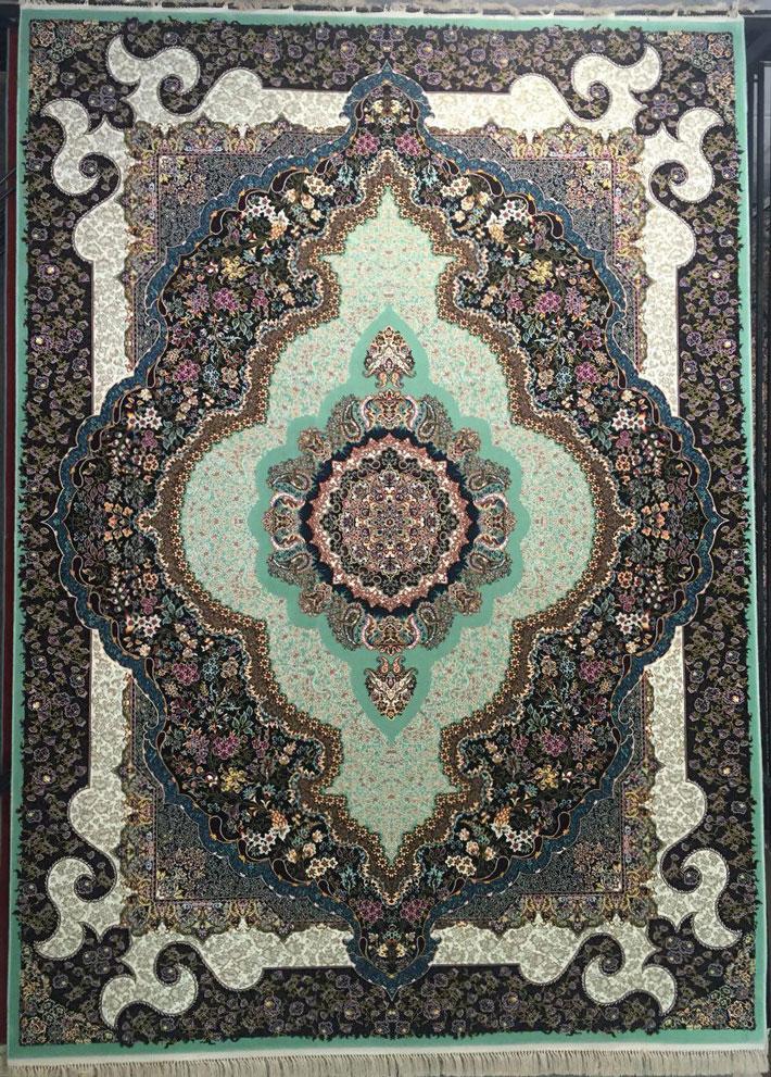 فرش بزرگمهر