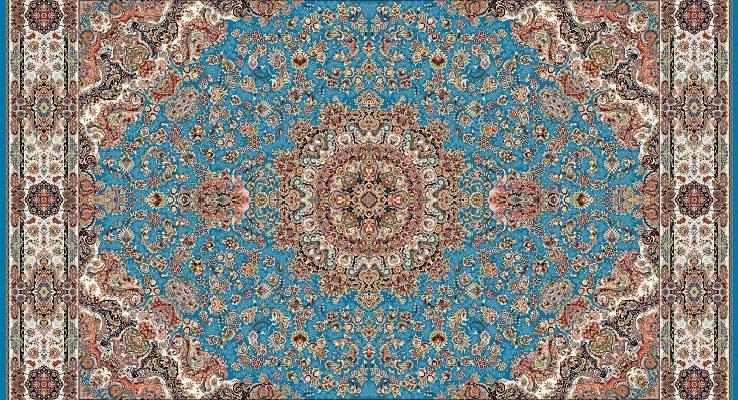 مفهوم هنر در فرش ایران