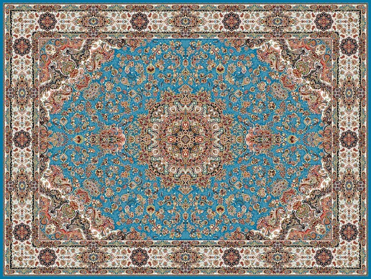 Art Carpet Iranian