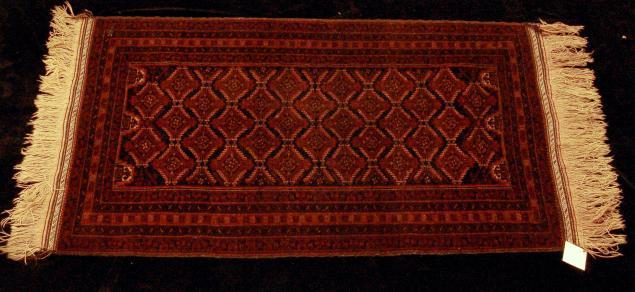 Balooch Carpet