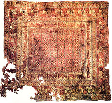 What Is Kashan Kasyl Carpet How Know It