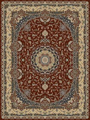 Yazd Carpet
