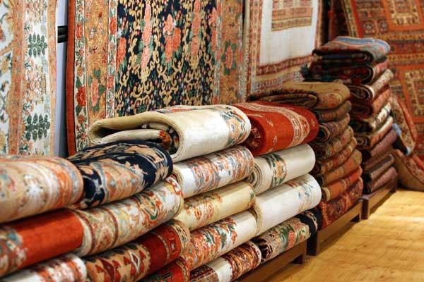 تولید و صادرات فرش