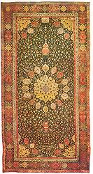 گروهبندی طرحهای فرش ایران
