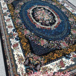 فرش کاشان – ۷۰۰ شانه نقشه ماتیاس