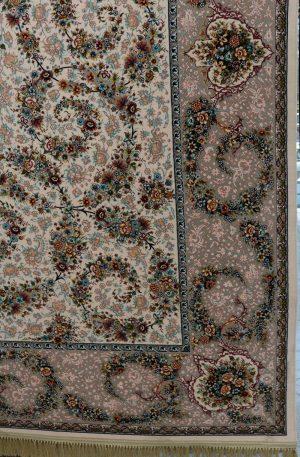 فرش افشان ۱۲۰۰ شانه اسلیمی