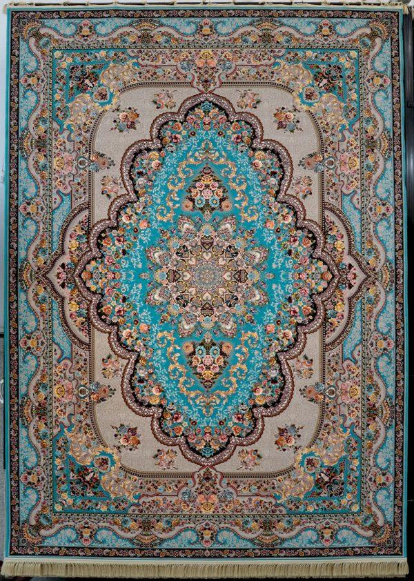 فرش-بهشت-1200-شانه-ابی-رنگ
