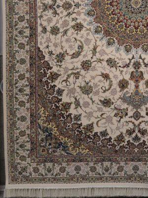 فرش اصفهان لایت برجسته