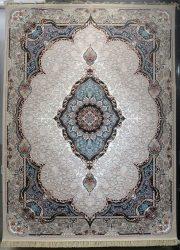 فرش کاشان – ۱۰۰۰ شانه تاج محل فیلی