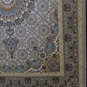 فرش ۷۰۰ شانه برجسته سلطنتی