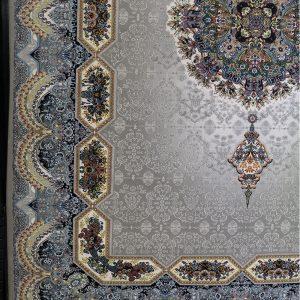فرش کاشان نقشه هالیدی