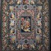 فرش باغ ارم ۷۰۰ شانه