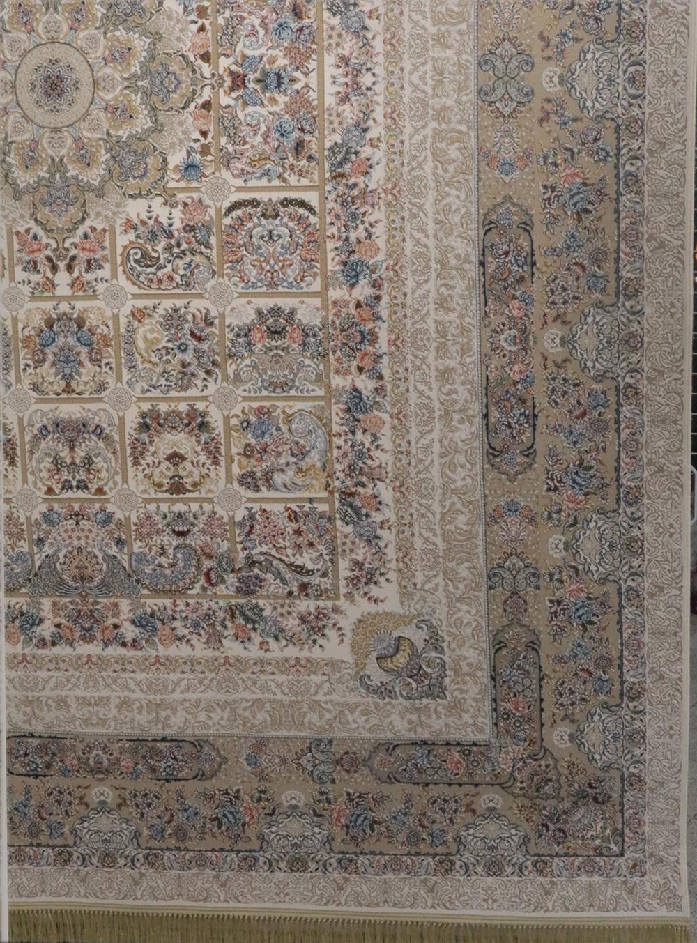 فرش-کاشان-خاتون-1200-شانه