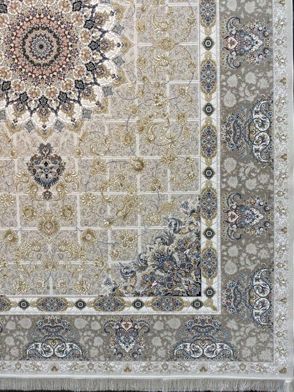 فرش پیچک گلبرجسته