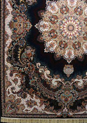 فرش نقشه برکه ۱۰۰۰ شانه