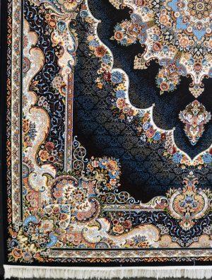 فرش نقشه نیلا ۷۰۰ شانه