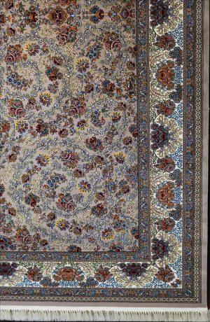 فرش ۷۰۰ شانه–افشان شاهان
