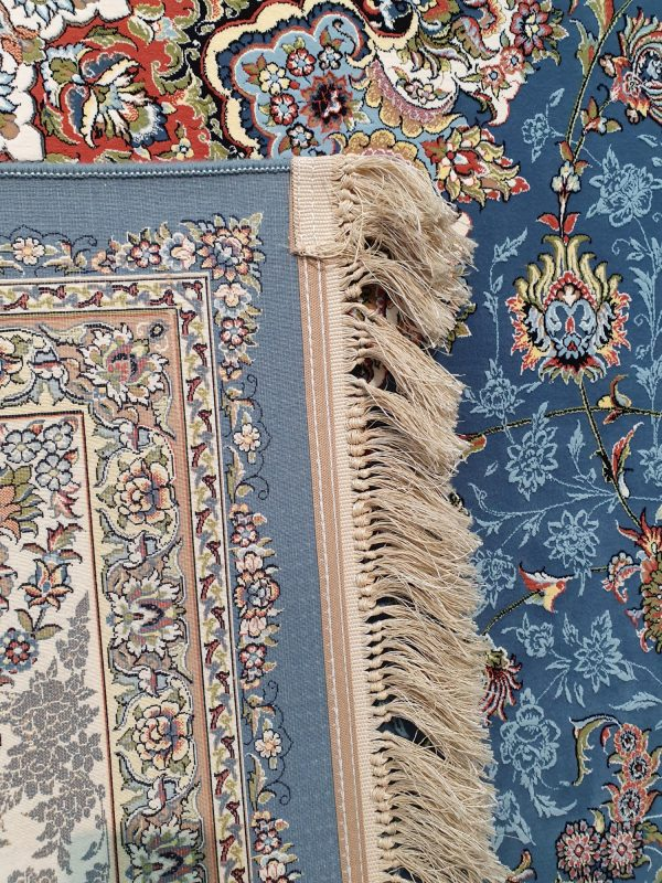 فرش گلبرجسته ر زیتا