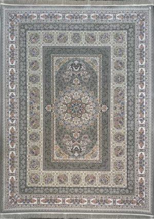 فرش نقشه اخگر طوسی