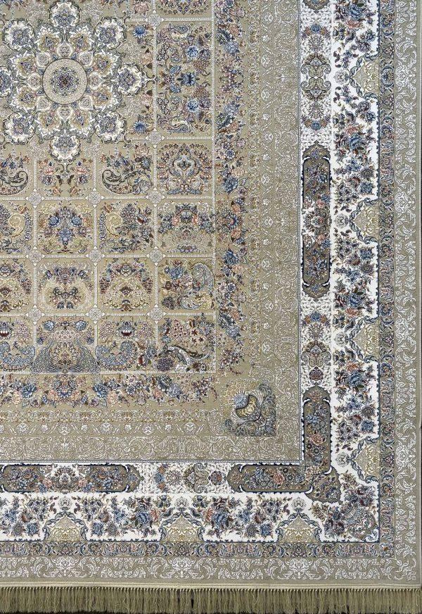 فرش نقشه خاتون لایت