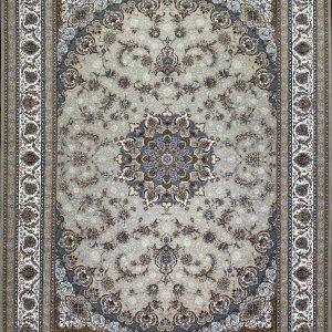 فرش کاشان -نقشه اصفهان ۱۰۰۰ شانه فیلی