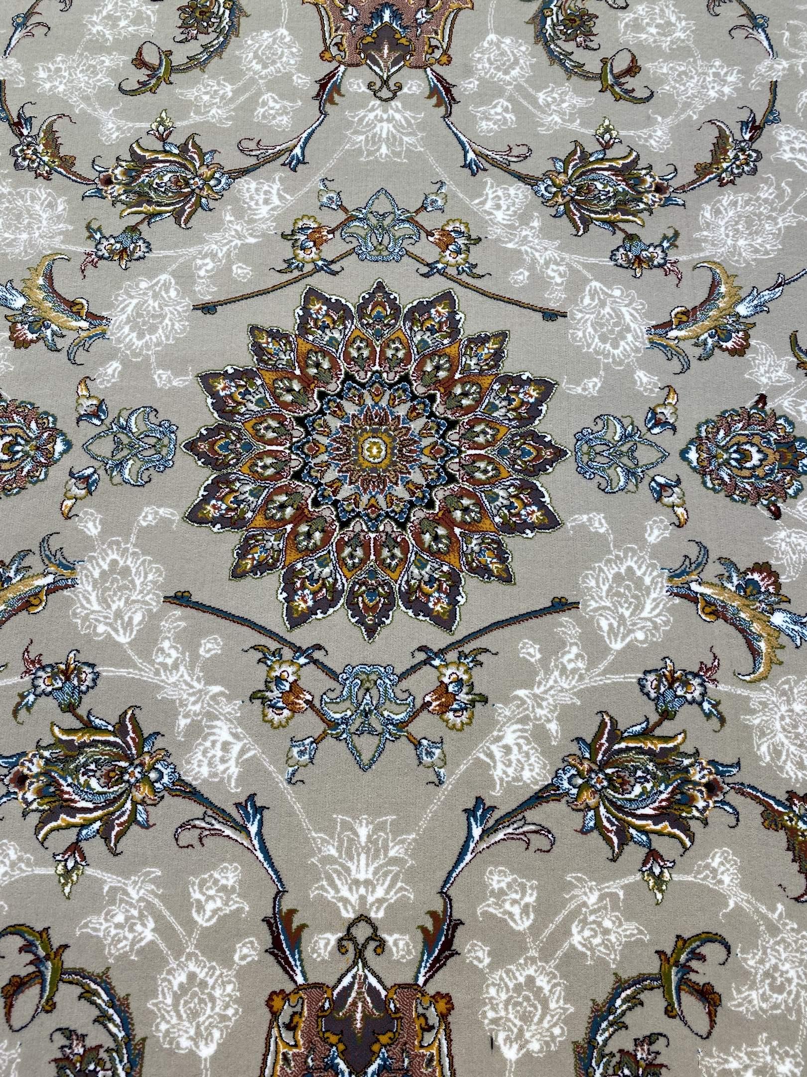 فرش افشان بهشت 1000 شانه