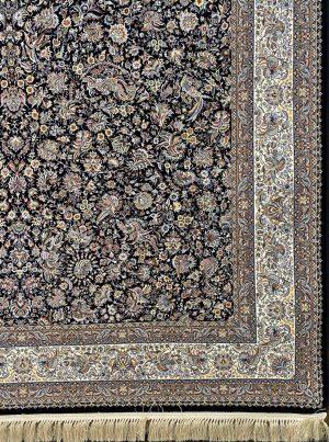فرش گل مرغ