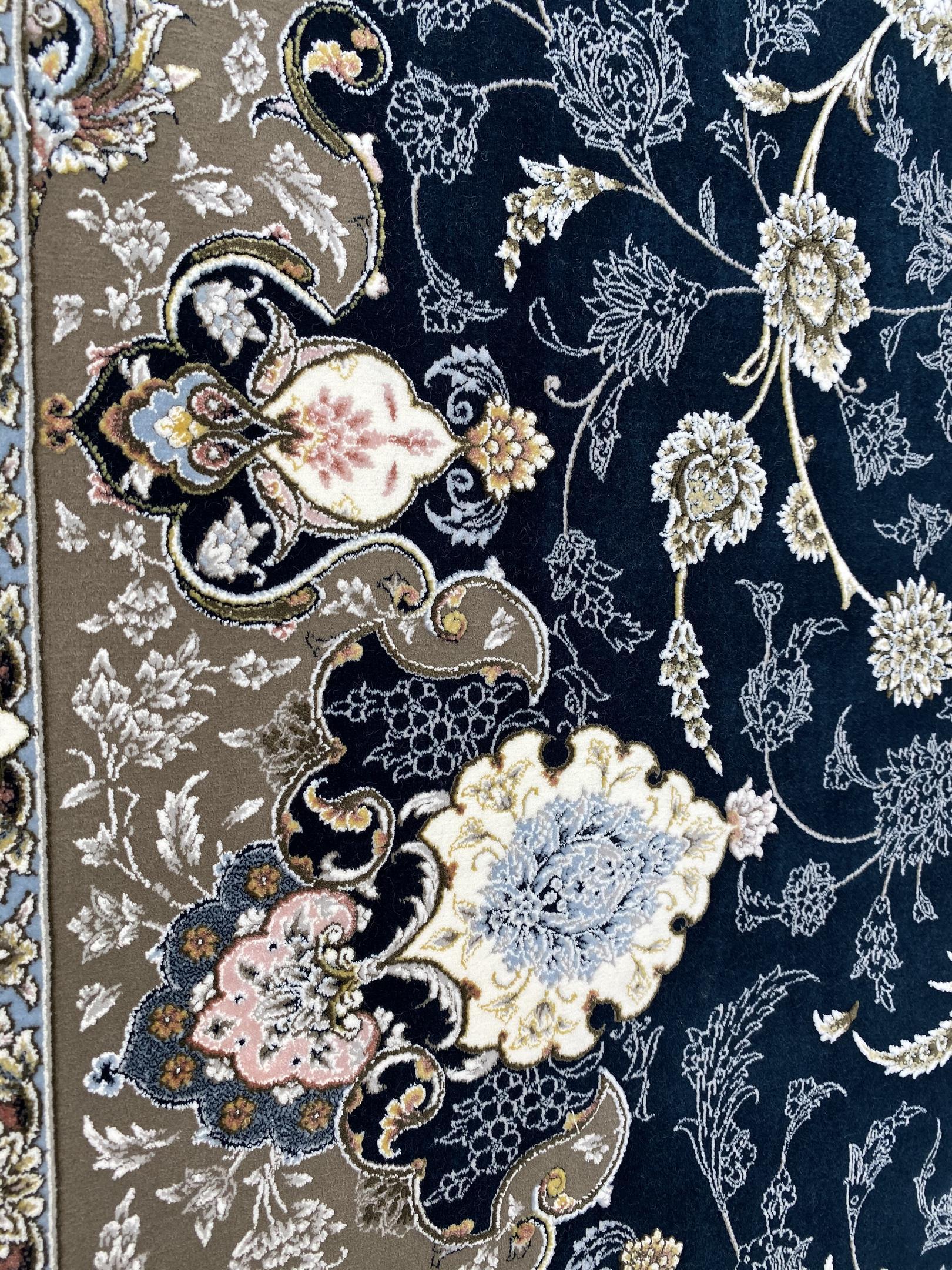 طرح اصفهان 1500 شانه