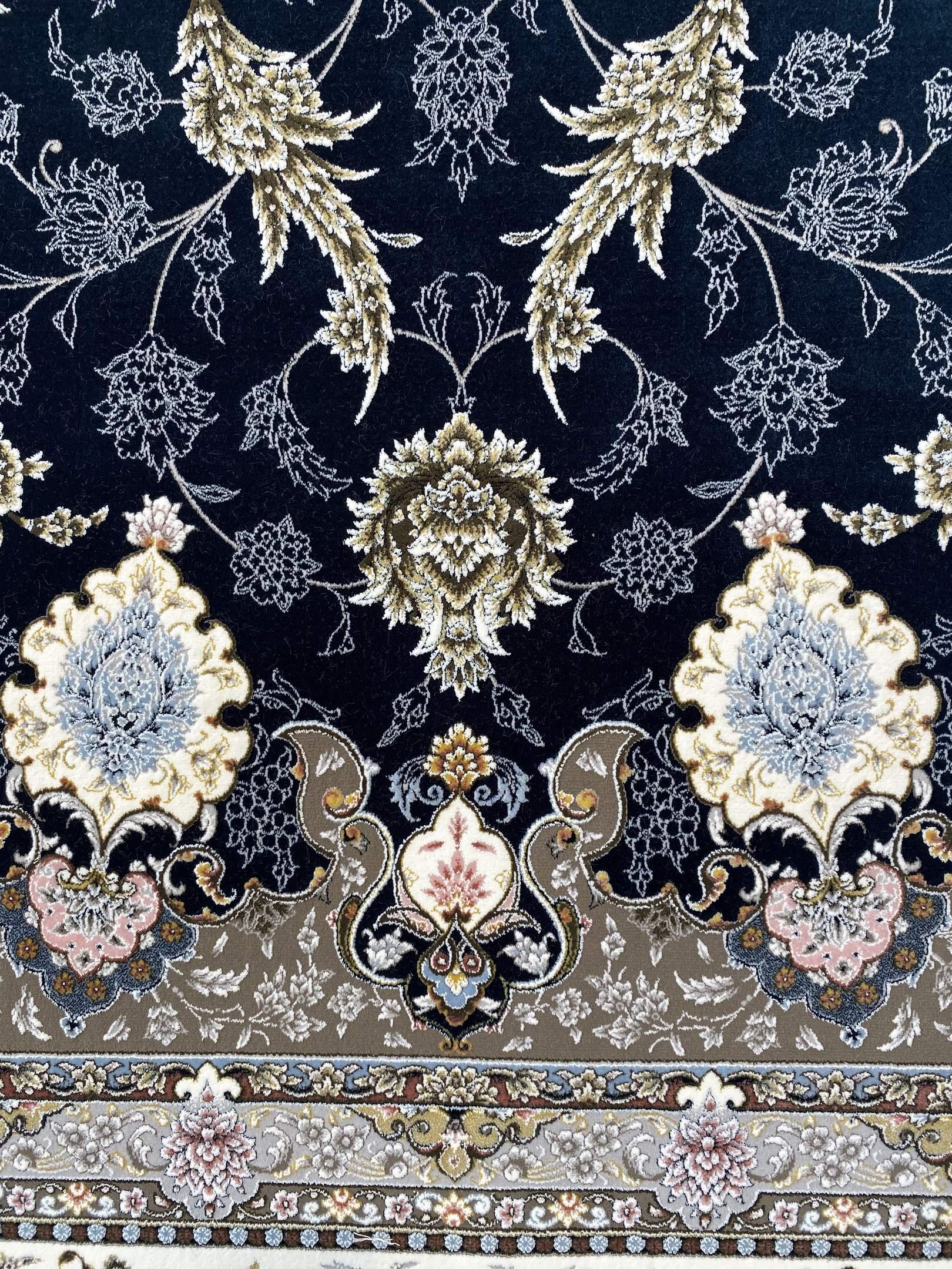 1500 شانه اصفهان سرمه ای