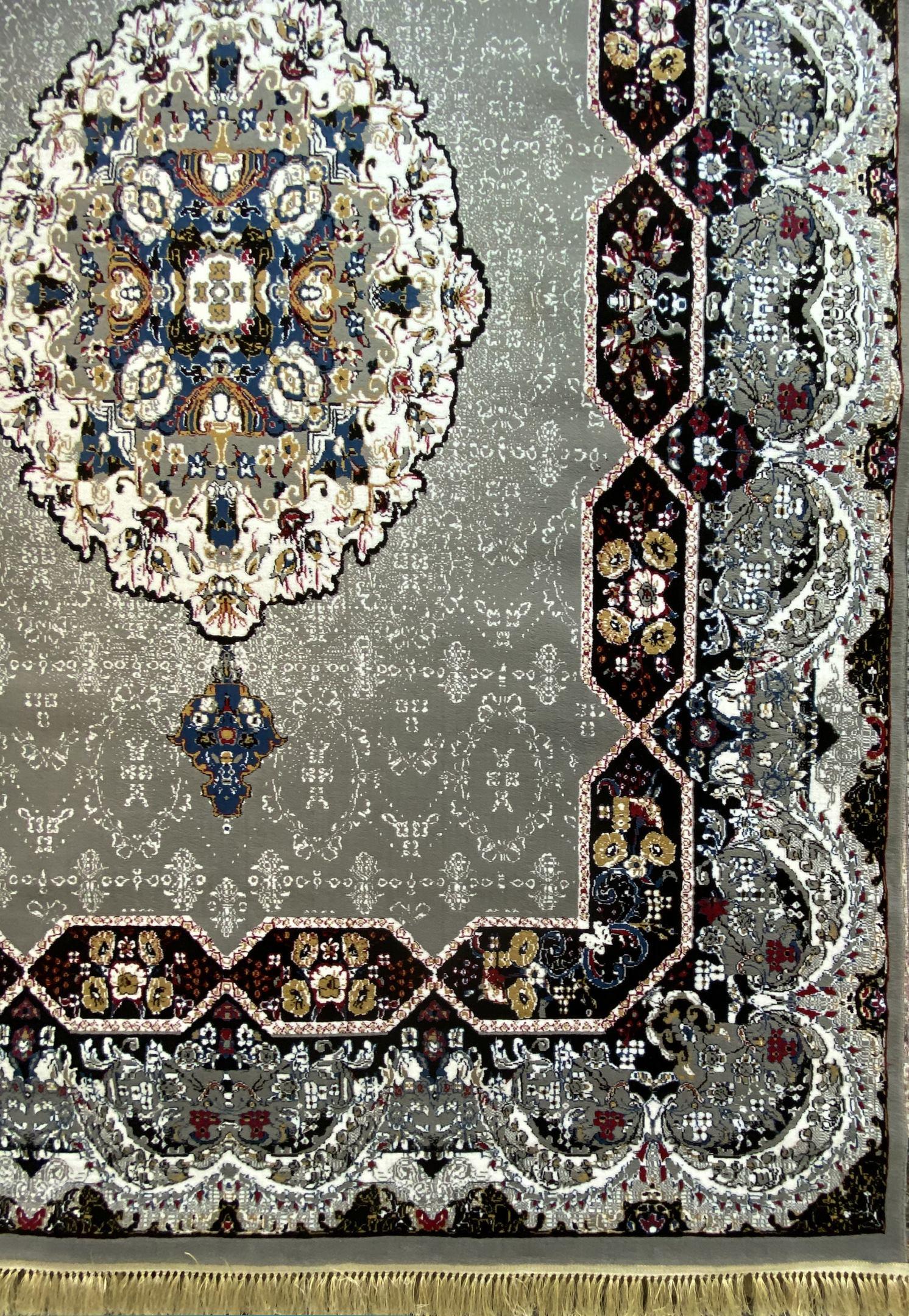 فرش هالیدی پلی استر