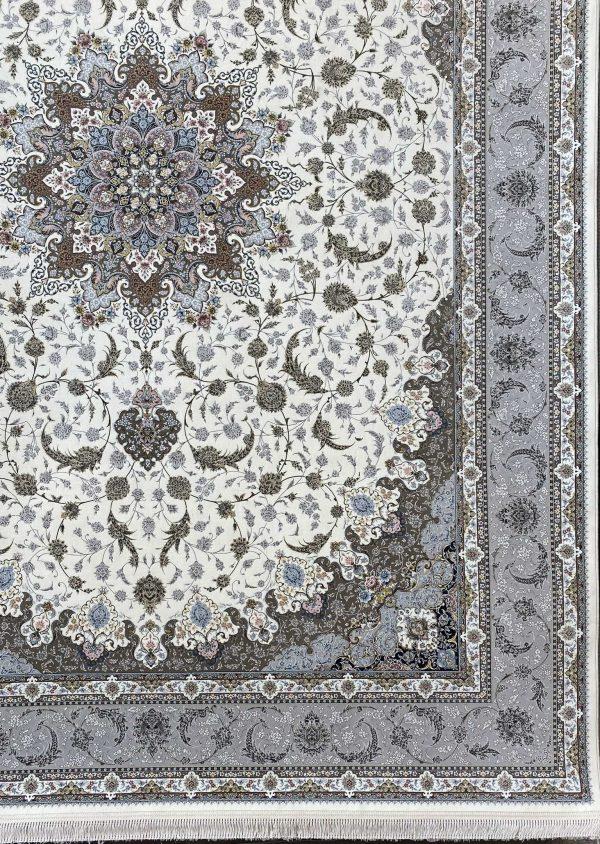 فرش اصفهان كرم