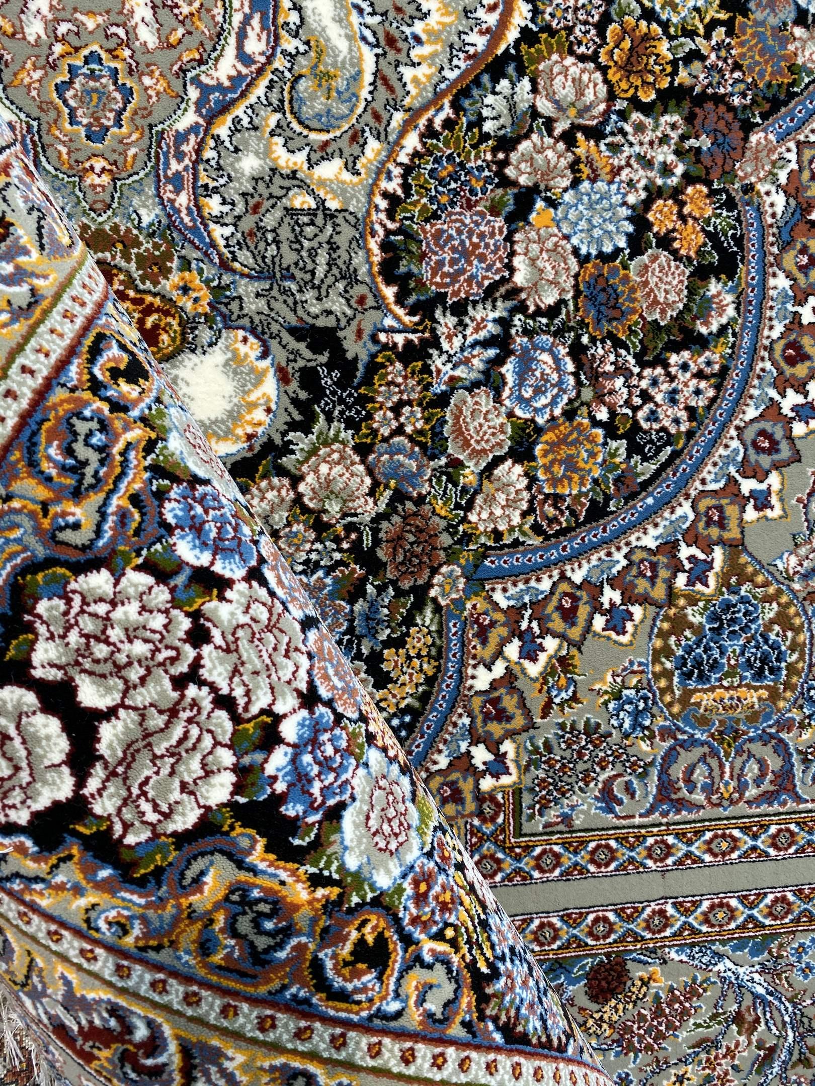 طرح کژال فرش 700 شانه