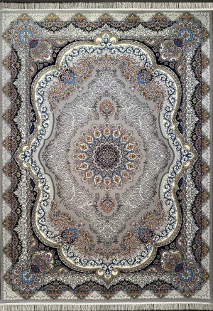 فرش نقشه بهار فیلی ۷۰۰ شانه
