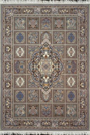 فرش نقشه کژال فیلی ۷۰۰ شانه
