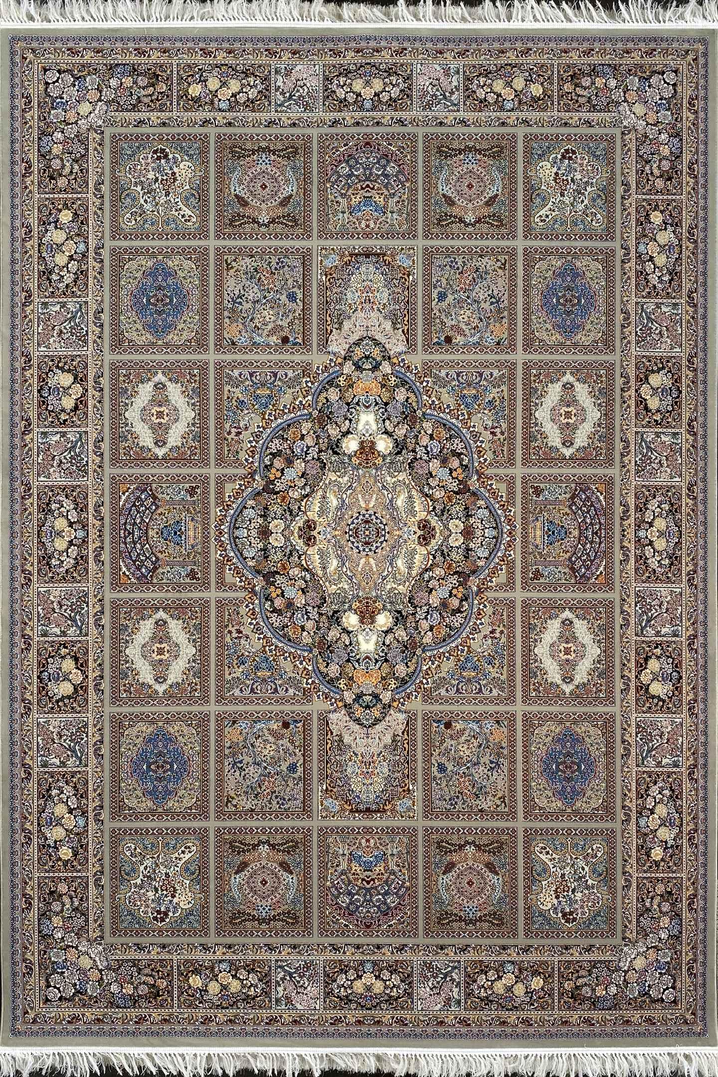 فرش نقشه کژال فیلی 700 شانه