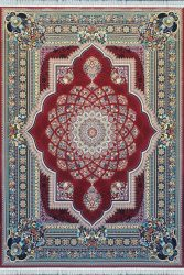 فرش نقشه لوکس لاکی ۷۰۰ شانه