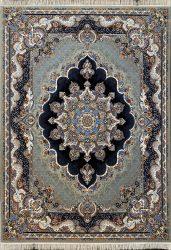 فرش نقشه نیلا فیلی ۷۰۰ شانه