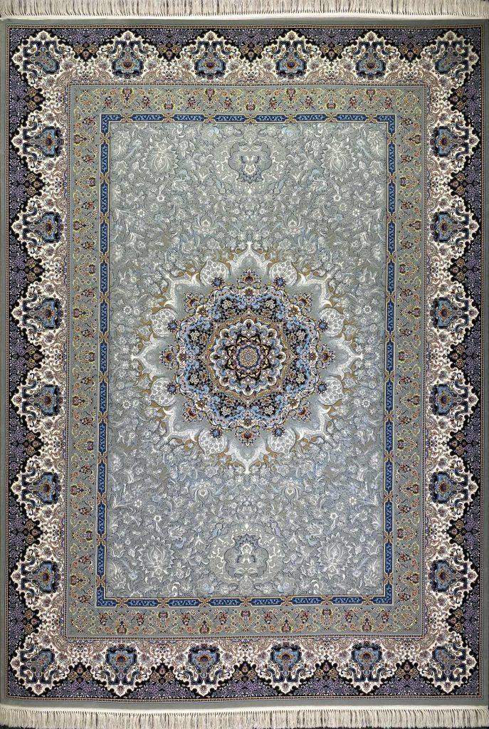 فرش پاییزان 1000 شانه
