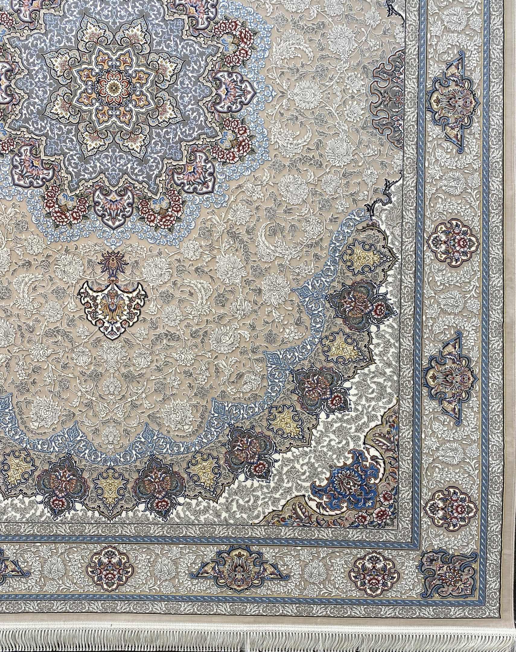 فرش سروناز 1000 شانه