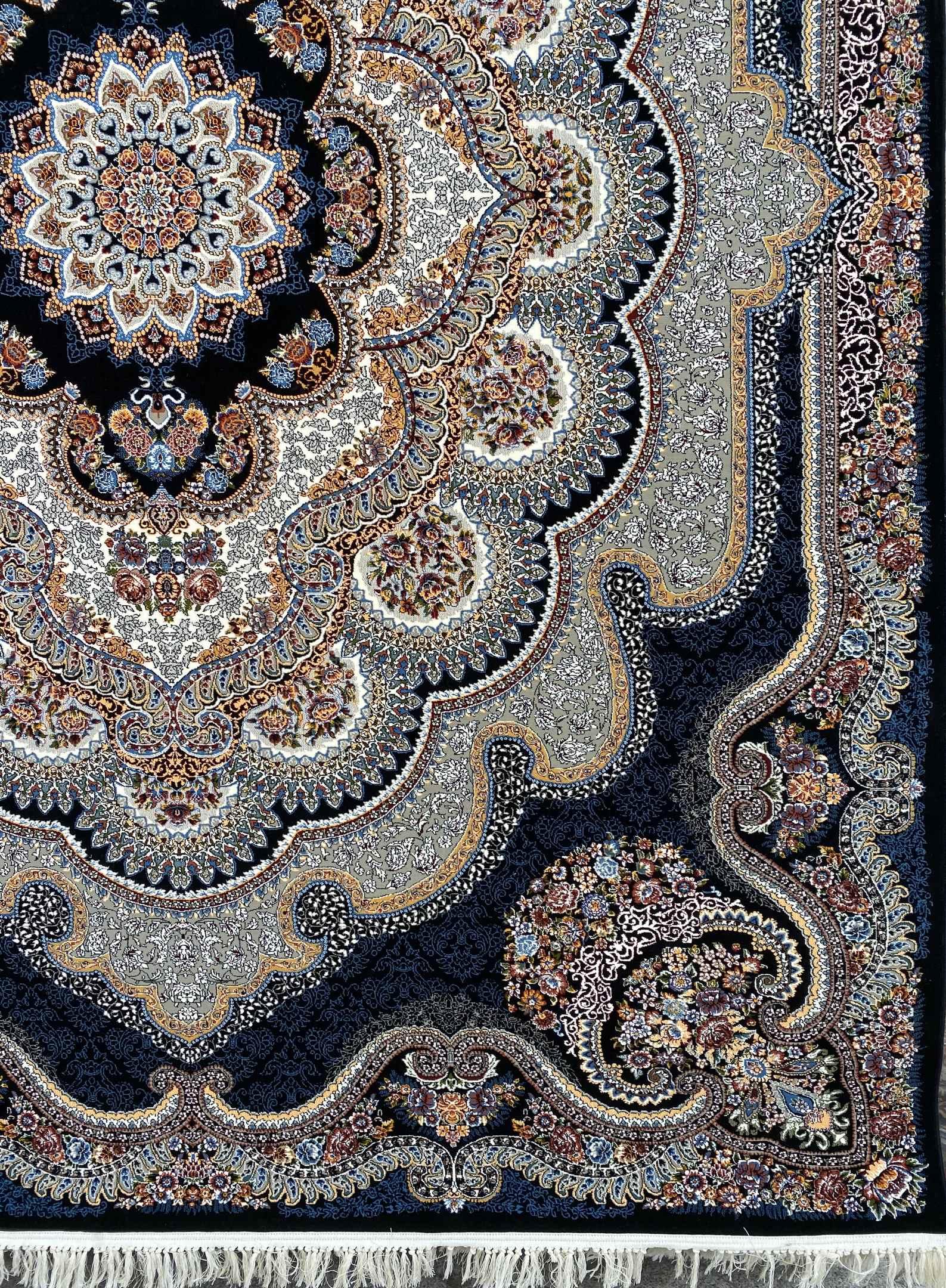 فرش باغ ملک 700 شانه