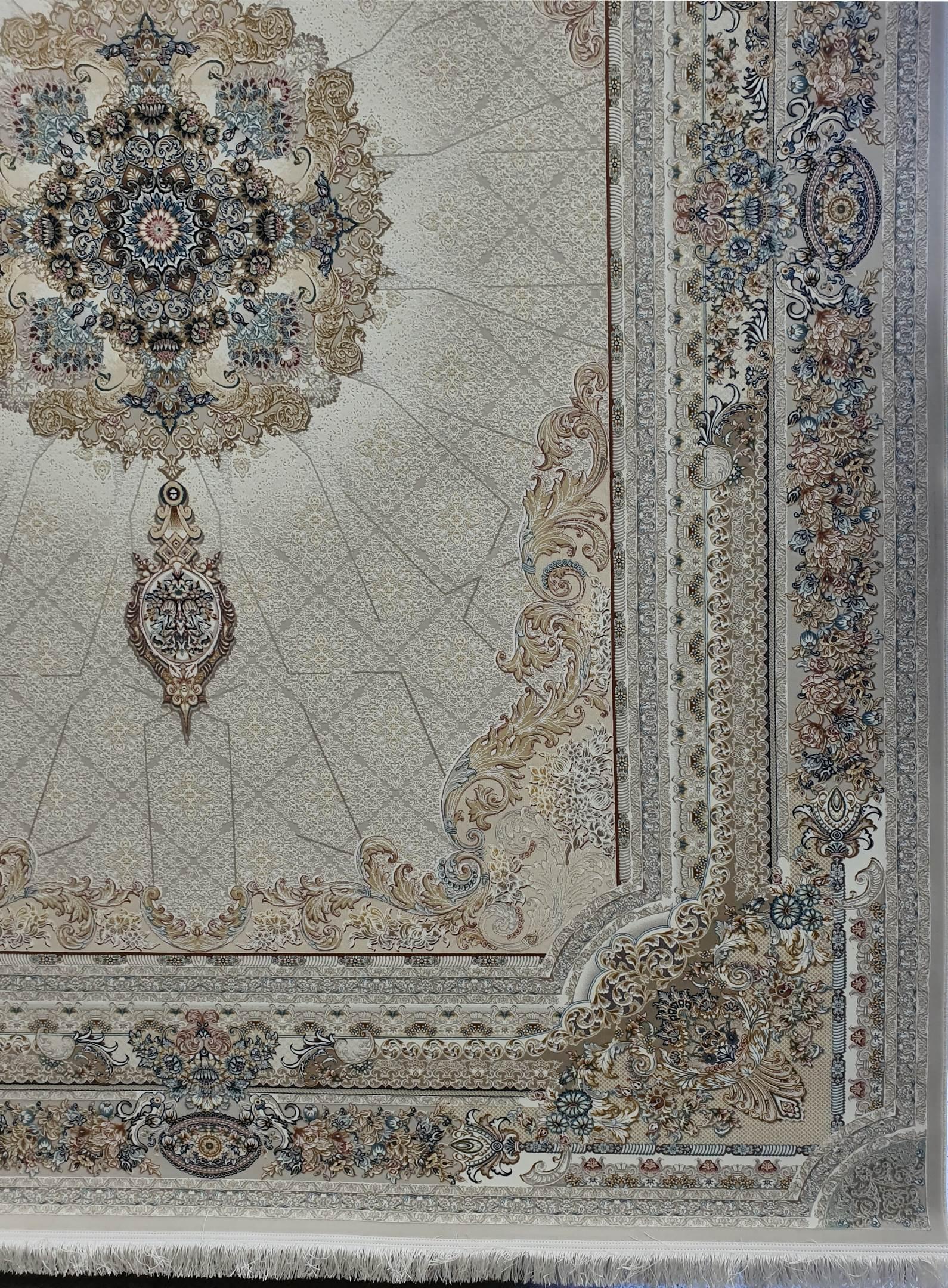 فرش گلسار 1200 شانه